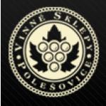 VINOP a.s. – logo společnosti