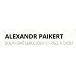 Paikert Alexandr – logo společnosti