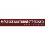 Městské kulturní středisko Horní Slavkov, příspěvková organizace – logo společnosti