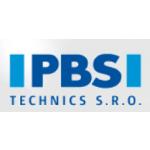 PBS Technics s.r.o. – logo společnosti