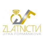 ZLATNICTVÍ Formánková Jitka – logo společnosti