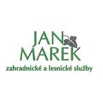 Marek Jan- komplexní zahradnické služby – logo společnosti