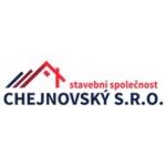 CHEJNOVSKÝ s.r.o. – logo společnosti