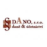 DANO s.r.o. – logo společnosti