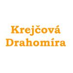 Krejčová Drahomíra – logo společnosti