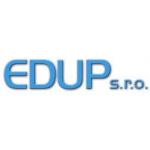 EDUP s. r. o. – logo společnosti