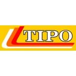 ŠIMICE TIPO s.r.o. – logo společnosti