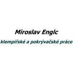 Englc Miroslav- klempířské a pokrývačské práce – logo společnosti