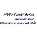 MVDr. Daniel Bořek - Veterinární ordinace Chodov (pobočka Chodov) – logo společnosti