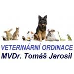 TOMÁŠ JAROSIL, MVDr. – logo společnosti