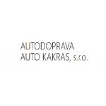 AUTO KAKRAS, s.r.o. – logo společnosti