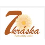 Paulerová Jana- KOSMETICKÝ SALON 7KRÁSKA – logo společnosti