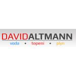 Altmann David- VODA-PLYN-TOPENÍ – logo společnosti