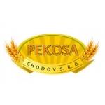 PEKOSA Chodov s.r.o.- pekárna – logo společnosti