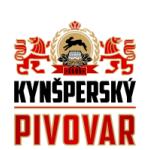 Kynšperský pivovar s.r.o. – logo společnosti