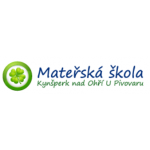 Mateřská škola Kynšperk nad Ohří, U Pivovaru 367/3 – logo společnosti