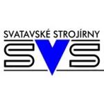 Svatavské strojírny s.r.o. – logo společnosti