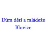 Dům dětí a mládeže Blovice, okres Plzeň-jih – logo společnosti