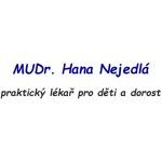MUDr. Hana Nejedlá - praktický lékař pro děti a dorost – logo společnosti