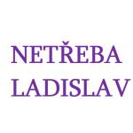Netřeba Ladislav – logo společnosti