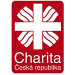 Diecézní Charita Plzeň – logo společnosti