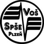 Vyšší odborná škola a Střední průmyslová škola elektrotechnická, Plzeň, Koterovská 85 – logo společnosti