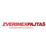Profauna s.r.o.- ZVERIMEX PAJTAŠ – logo společnosti