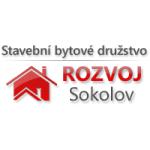 Stavební bytové družstvo Rozvoj Sokolov – logo společnosti