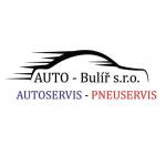 Auto - Bulíř s.r.o. – logo společnosti