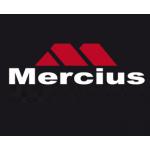 Mercius s.r.o. – logo společnosti