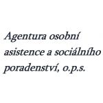 Agentura osobní asistence a sociálního poradenství, o.p.s. – logo společnosti