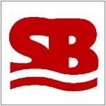 Sokolovská bytová s.r.o. – logo společnosti