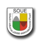 Střední odborné učiliště elektrotechnické, Plzeň, Vejprnická 56 – logo společnosti