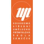 Střední uměleckoprůmyslová škola a základní umělecká škola Zámeček s.r.o. Křimice – logo společnosti