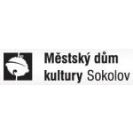 Městský dům kultury Sokolov – logo společnosti