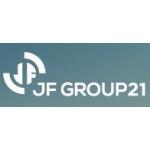 JF Group 21 spol. s r.o. – logo společnosti