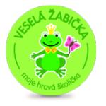 Soukromá mateřská škola a jesle - Veselá žabička – logo společnosti