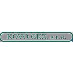 KOVO GKZ s.r.o. – logo společnosti