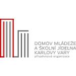 Domov mládeže a školní jídelna Karlovy Vary, příspěvková organizace – logo společnosti