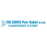 STA SERVIS Petr Kabát s.r.o. – logo společnosti