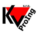 KV - ProIng, s.r.o. – logo společnosti