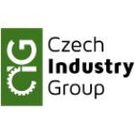 CZECH INDUSTRY GROUP a.s. – logo společnosti