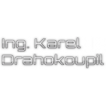 Drahokoupil Karel, Ing. – logo společnosti