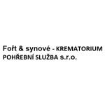 Fořt & synové krematorium - pohřební služba s.r.o. – logo společnosti