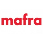 MAFRA, a.s. (pobočka Sokolov) – logo společnosti