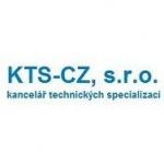 KTS-CZ, s.r.o. – logo společnosti