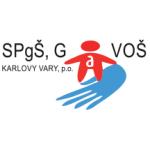 Střední pedagogická škola, gymnázium a vyšší odborná škola Karlovy Vary, P.O. – logo společnosti