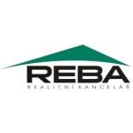 REBA s.r.o. – logo společnosti