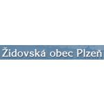 Židovská obec Plzeň – logo společnosti