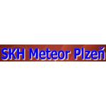 Sportovní klub handicapovaných Meteor Plzeň – logo společnosti